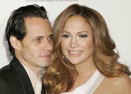 Jennifer Lopez è di nuovo single: addio a Casper Smart
