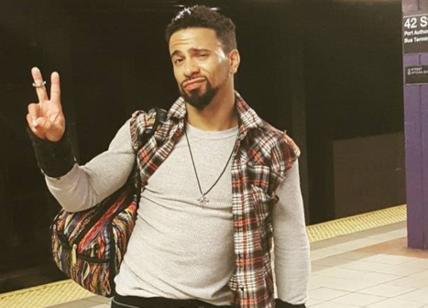 Marcus Bellamy ballerino di Amici accusato di omicidio. La confessione choc