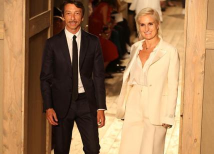 Valentino, Maria Grazia Chiuri lascia. Attesa per Dior