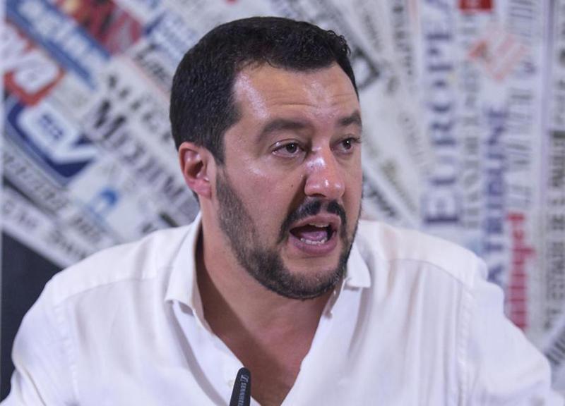 Così Salvini intende rivoluzionare il Fisco