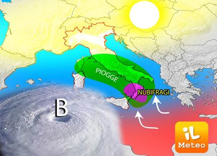Maltempo Sicilia torrente esonda e travolte auto, un morto nel Palermitano