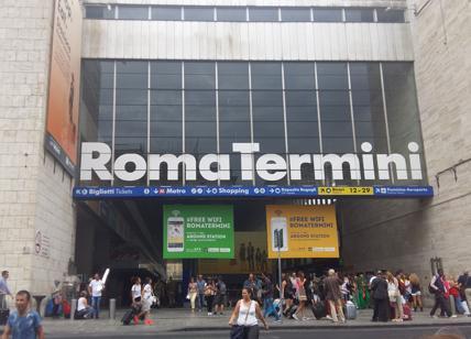 Roma, metro A: ferma a agosto da Termini a Arco di Travertino
