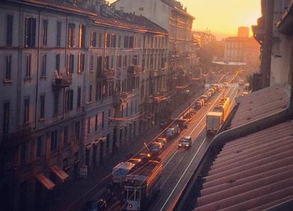 Via Vigevano, i Commercianti: \