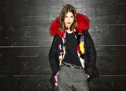 online store a7382 aec7b Moda e freddo polare: ecco i piumini super protettivi ...