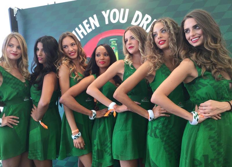 Title sponsor del Gran Premio d'Italia affida a Jackie Stewart la campagna sul consumo responsabile