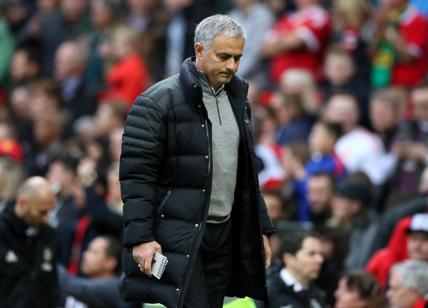 Mourinho esonerato dal Manchester United