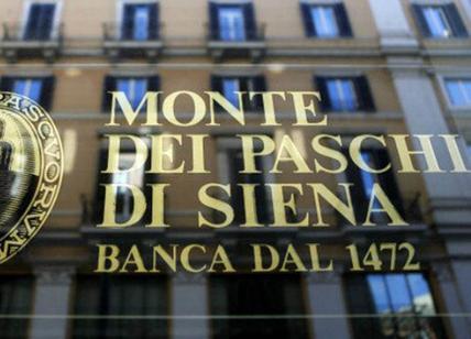 cerca l'autorizzazione bella vista venduto in tutto il mondo Mps, il 25 ottobre il titolo torna in Borsa, era sospeso da ...