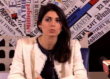 Candidatura Roma 2024, Raggi incontra Malagò: si va verso il