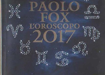 oroscopo 2017 paolo fox ape