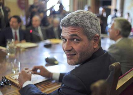 Mafia Capitale, Massimo Carminati: