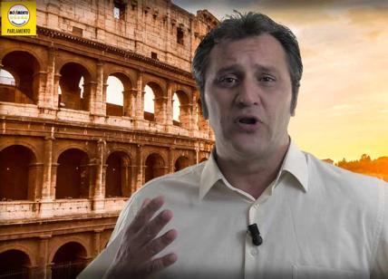 Roma, senza Ragioniere e Bilancio rischio commissariamento? Di Maio nega