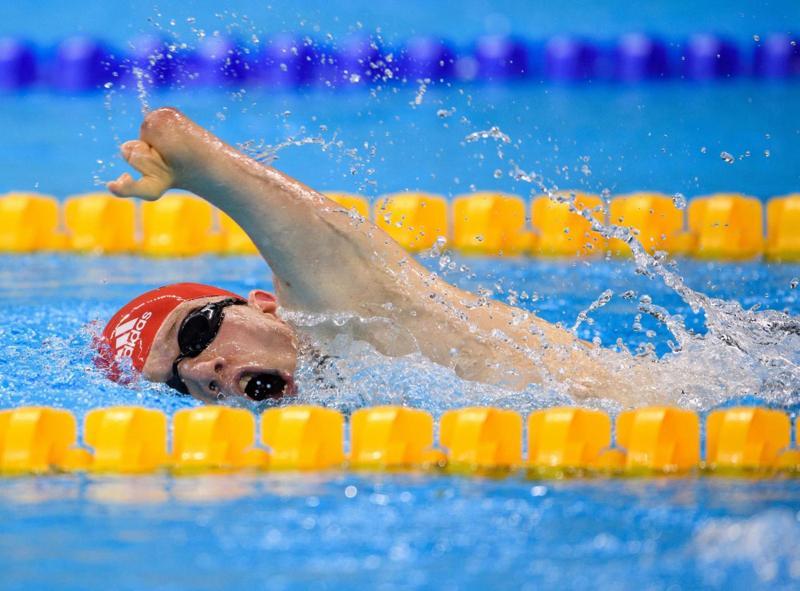 Paralimpiadi 2016, dal nuoto le prime medaglie azzurre: Bettella e Morlacchi d'argento