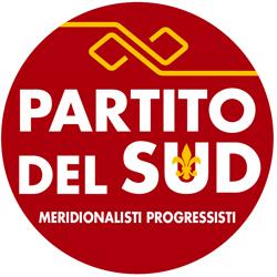PARITITO SUD logonuovo