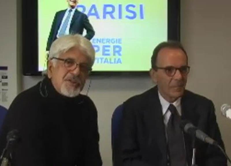Stefano Parisi a tutto campo su Affaritaliani.it: ok alla Lega, ma il candidato premier deve essere un moderato