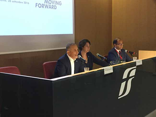 Fs: Ghezzi, quotazione entro 2017