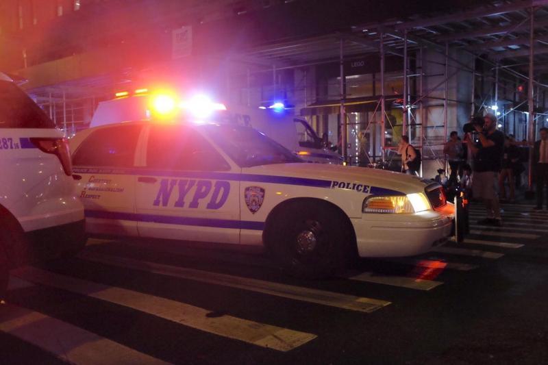 New Jersey, bomba in stazione. Alta tensione a New York: caccia a un 28enne afghano