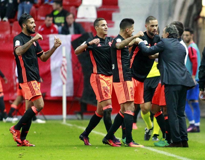 La Liga spagnola parla italiano con le vittorie di Prandelli e del duo Soriano Sansone...