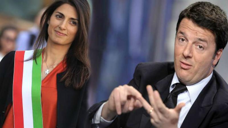 """Roma 2014, il premier spiega che """"se non fai Olimpiadi, i soldi vanno alle periferie di Parigi e Los Angeles"""""""