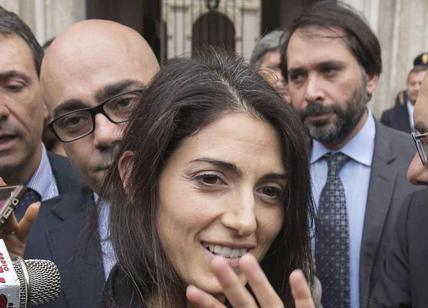 m5s Roma, Virginia Raggi ha paura: ora Raffaele Marra la vuole in tribunale