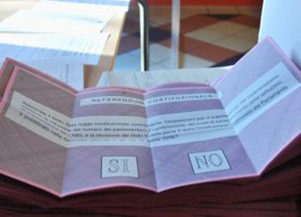 Referendum: Milano vota Sì, Lombardia No