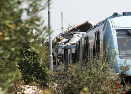 Scontro treni Puglia. Il punto sulle indagini: ci sono i primi indagati