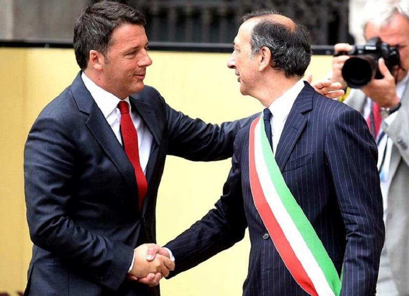 Il premier Matteo Renzi vuole affidare a Beppe Sala il coordinamento del comitato dei sindaci a favore del Sì al referendum costituzionale