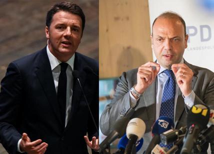 Alfano sfida Mattarella e propone il voto a febbraio