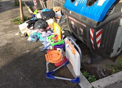 Qualità dei servizi pubblici: Roma fa schifo. E' trend negativo da 2012