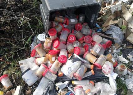 Roma, smaltimento rifiuti ospedalieri: 10 indagati