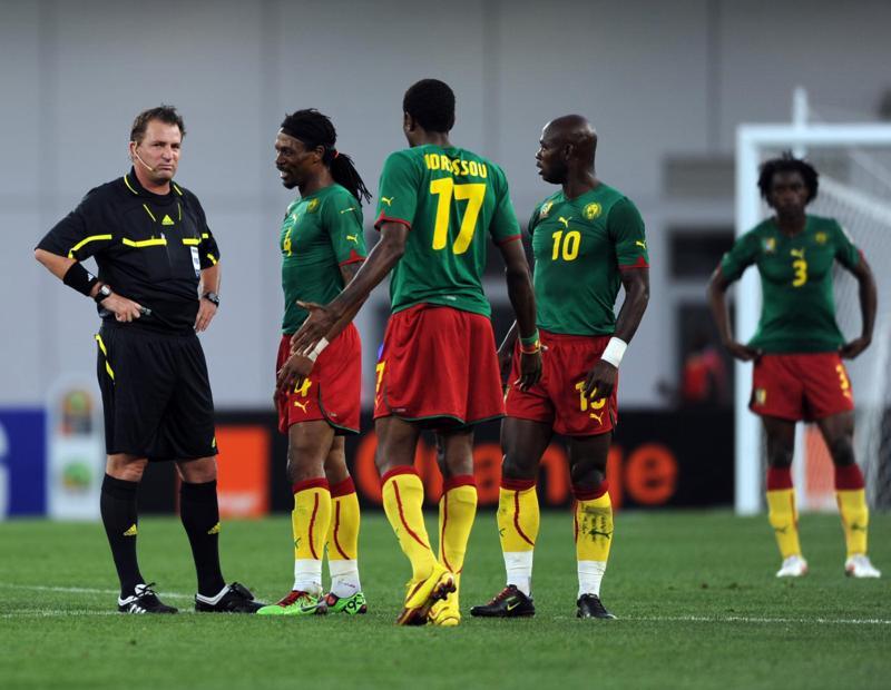 Rigobert Song colpito da ictus, è grave. Camerun, dramma per l'ex Salernitana e Liverpool