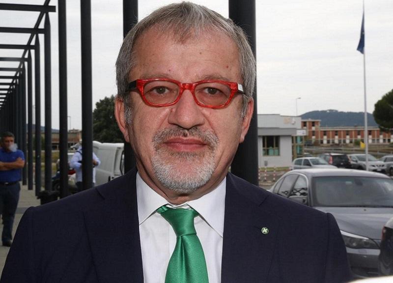 """Da Roma un """"tesoretto"""" per Maroni: 600 milioni per strade e nuovi cantieri"""