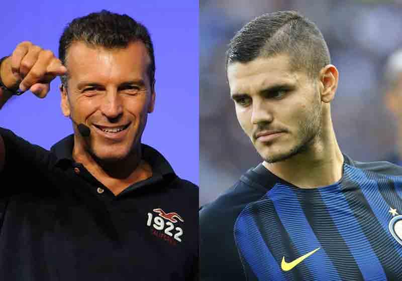Icardi e la Curva Nord dell'Inter: parla Roberto Re ad Affari. Il numero uno dei coach italiani spiega ad Affari tutti gli errori nella vicenda