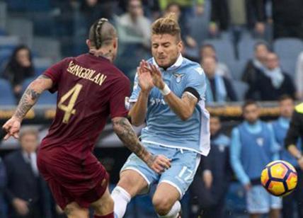 Vincono solo Sassuolo e Cagliari. Pareggio nel derby