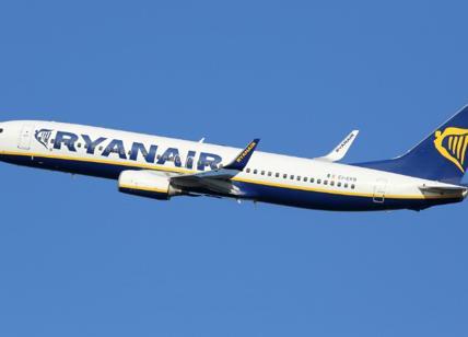 Ryanair, nuove rotte da Napoli: