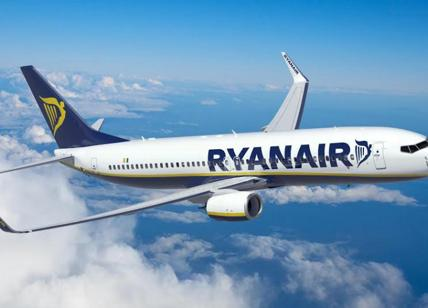 Ryanair, voli cancellati: la compagnia ridimensiona le cifre