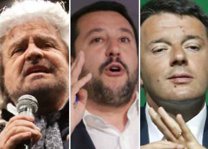 Anche Beppe Grillo vuole la sua legge elettorale alla tedesca