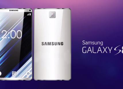 Gli entry-level avranno schermi curvi — Samsung Galaxy A