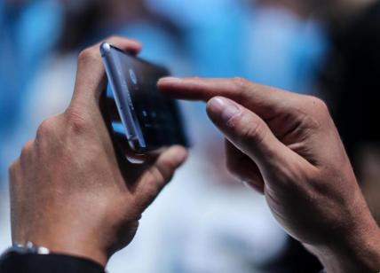 In futuro sarà divisa in holding e società operativa — Samsung