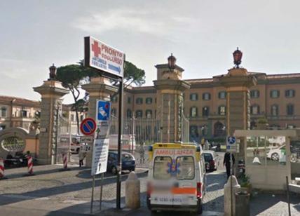 Appalti truccati al San Camillo, 10 arresti
