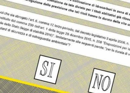 Referendum, Comitato No: pronti a ricorso se Sì vince con voto estero