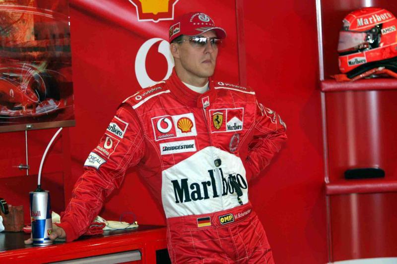 Schumacher, 10 anni dall'ultima vittoria in Formula