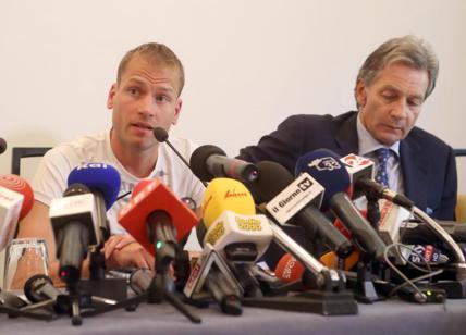 Rio 2016 - Otto anni di squalifica per Alex Schwazer