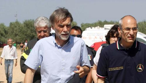 Ponte Morandi, Salvini contro Autostrade: