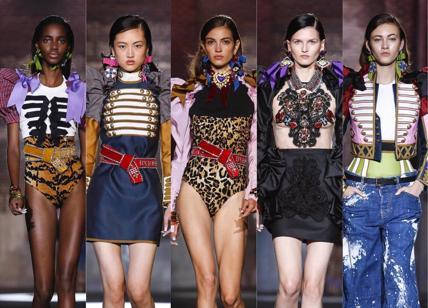 Belle arti frosinone punta sulla moda laureati in fashion design
