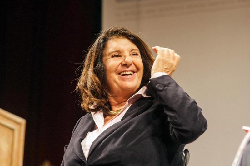 Il Consiglio di amministrazione della Luiss, presieduto da Emma Marcegaglia, ha nominato Rettore dell'Universita' fino ad aprile 2018, Paola Severino