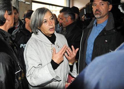 Alluvione: condannata ex sindaco Vincenzi a 5 anni