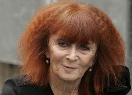 Moda: addio a Sonia Rykiel, la