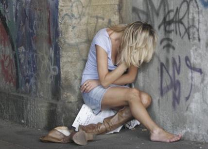 Milano, violenza sessuale in uno stabile abbandonato: arrestato 35enne