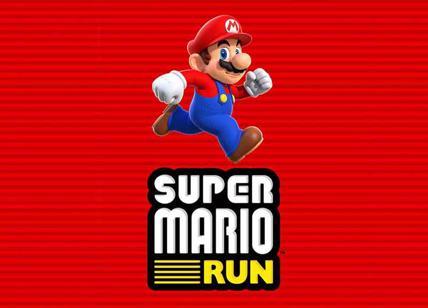 Shigeru Miyamoto presenta Super Mario Run alla conferenza Apple