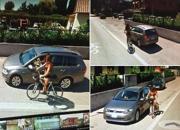 Susanna, la prostituta cinquantenne in bici che fa impazzire la Salaria